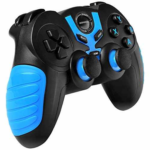 BEBONCOOL B21 Bluetooth Gamepad for for Android Phone/PS 3/Tablet/TV Box/Gear VR/Emulator Not Clip Included